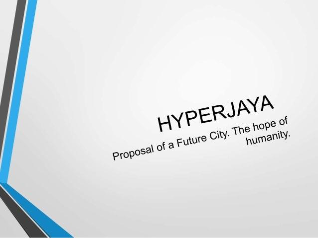 Location of Hyperjaya