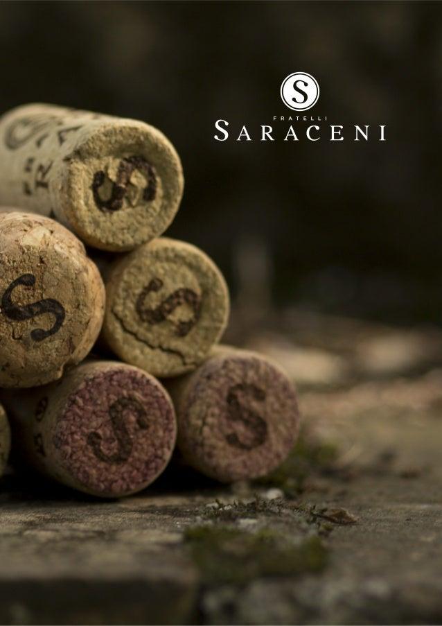 Fratelli Saraceni Collection