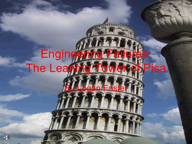 Engineering failures