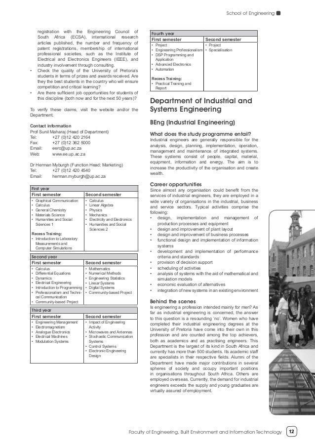 Information Technology Brochure Information Technology …