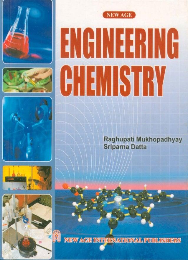 Engineering chemistry malestrom
