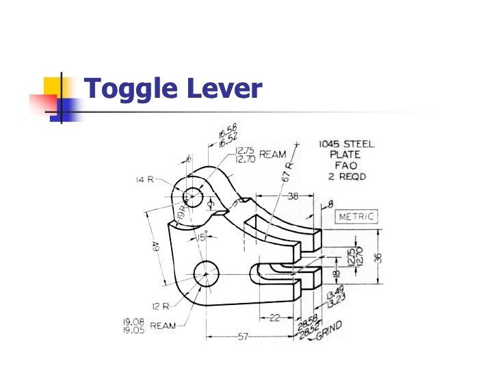 Engineering drawing set_3
