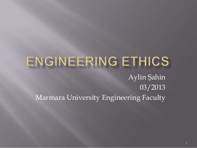 Aylin Şahin                              03/2013Marmara University Engineering Faculty                                    ...