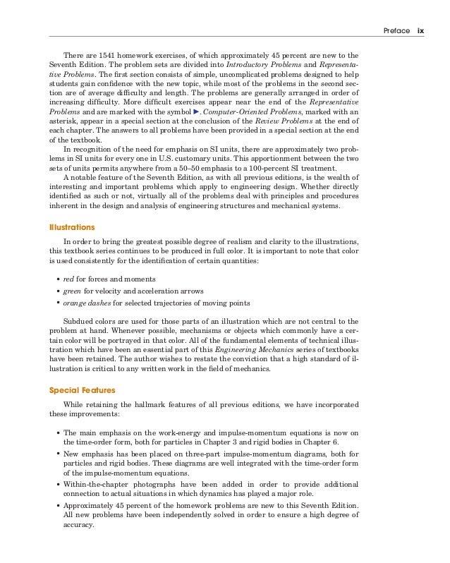 Engineering Mechanics Dynamics Merriam 7th Pdf Converter Criseunit
