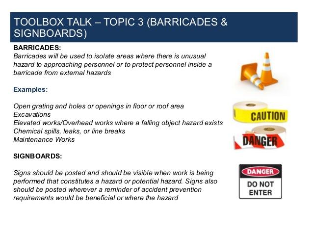 mechanic tool box talks 3