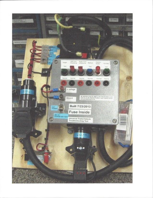 Engineer robert stevens   d iagnostic tool