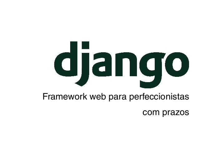 Engitec - Minicurso de Django
