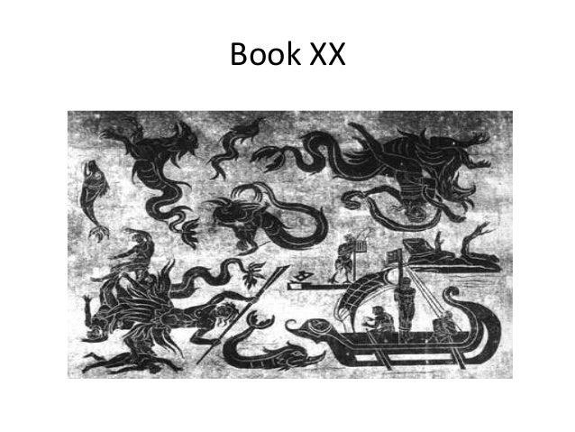Book XX