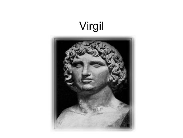 ENGL220 Virgil