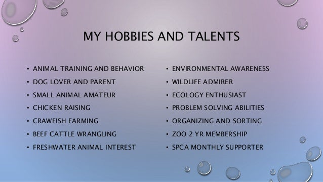 hobbies on resume cv resume hobbies ampamp interests interests to put on a resume examples seangarrette how to list your hobbies and interests on a resume
