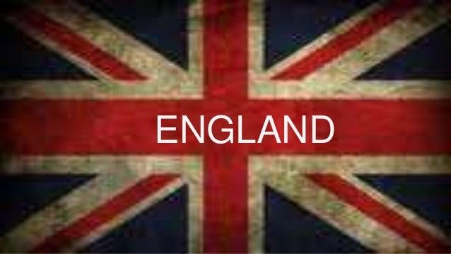 England  )