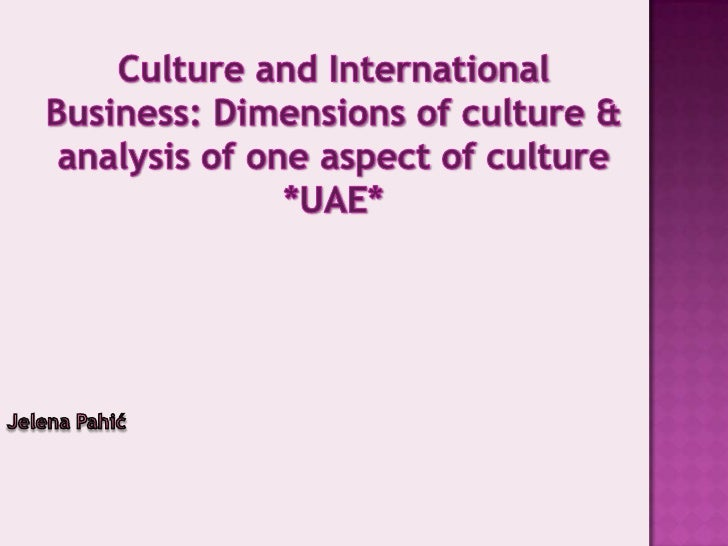 an analysis of gender as an aspect of culture Gender is an integral component of every aspect of the economic, social, daily   analyses to be variants that are transformed over time and from one culture to.