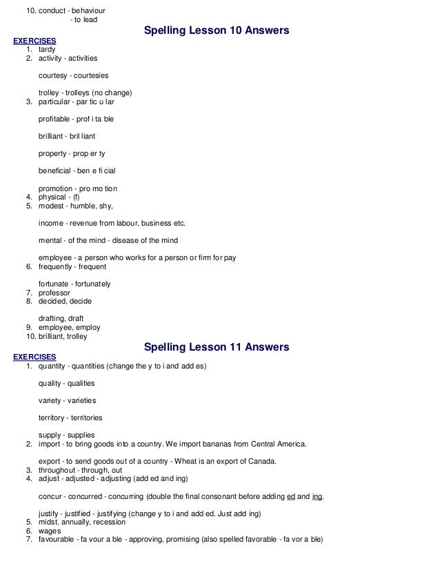 Printables Spelling Power Worksheets spelling power worksheets pichaglobal syndeomedia