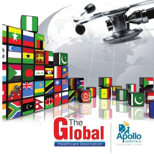 Indraprastha Apollo Hospitals Delhi- brochure  (English)