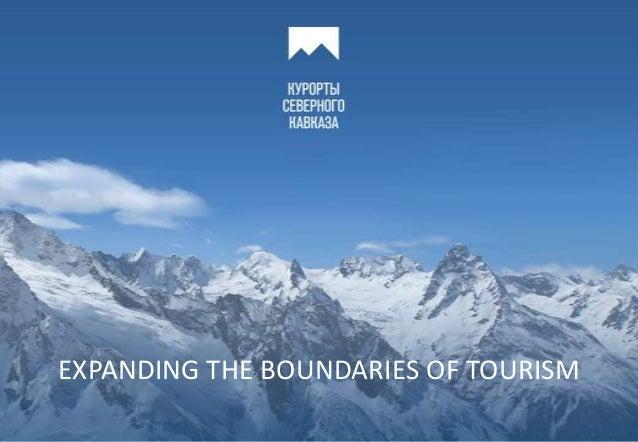 Presentations : Northern Caucasus Resorts (NCR)