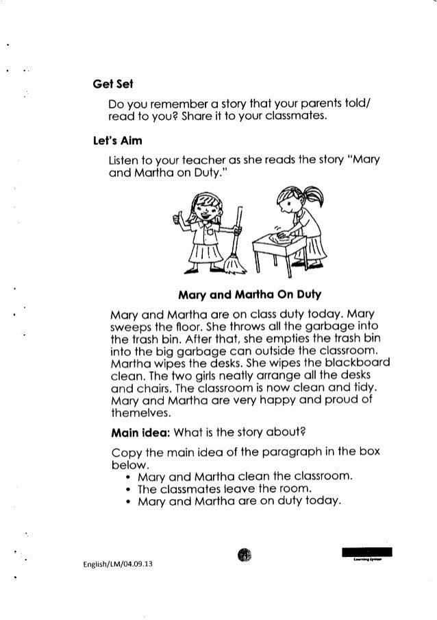 Elements Of A Short Story Workshet 05 - Elements Of A Short Story Workshet