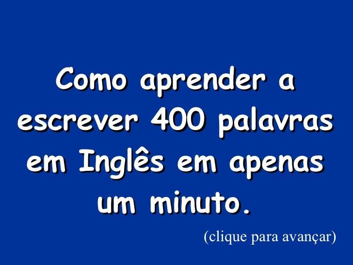Inglês p brasileiros (Dicas de tradução) -> Banheiro Feminino Em Ingles Traducao