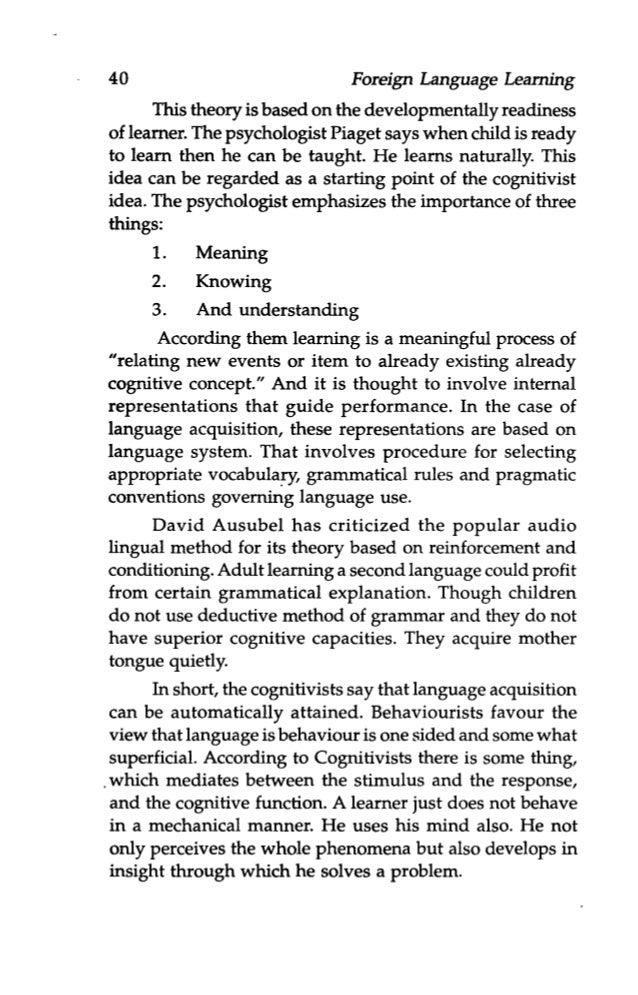 Essay About Learning English Language English Learning Essay English  Languageteaching Foreign Language Free Essays