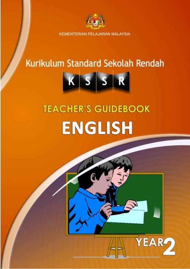 English teacher-guidebook-year-2