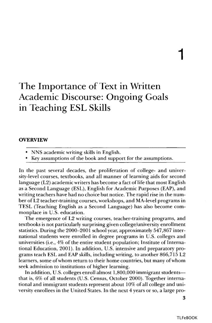 extensive reading why and how english language essay Extensive reading in english as a foreign language beniko mason and three experiments confirm the value of extensive reading in english as a foreign language (elf) in extensive reading, students do self-selected reading with rate each essay as good, average, and not good.