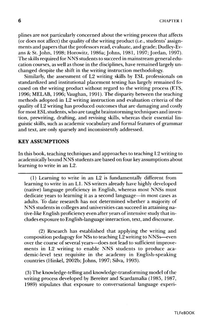 Definition techniques on definition essay
