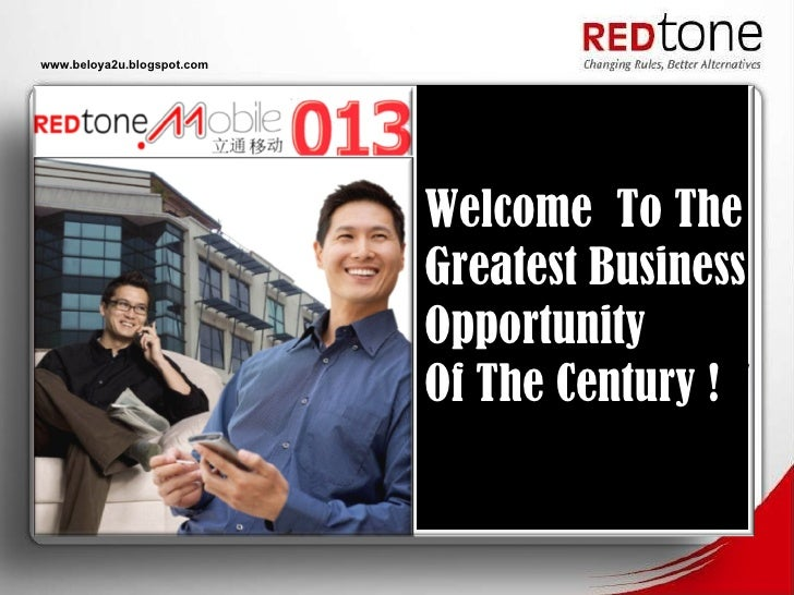 Welcome  To The Greatest Business  Opportunity  Of The Century ! www.beloya2u.blogspot.com