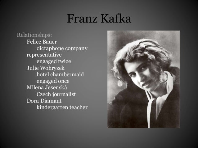 an introduction to the works by franz kafka The introduction to the anthology kafkaesque: stories after kafka  of, relating  to, or suggestive of franz kafka or his writings especially:.