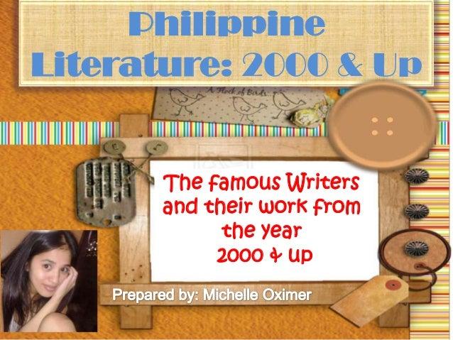 Filipino Essay Writers