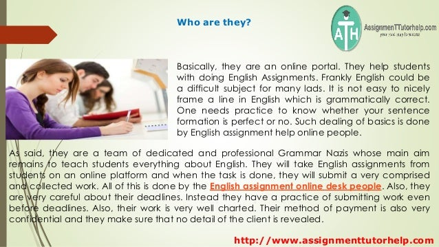 Ask Us For Assignment Help Online & We Will Cover All The Aspects Of Assignment Writing