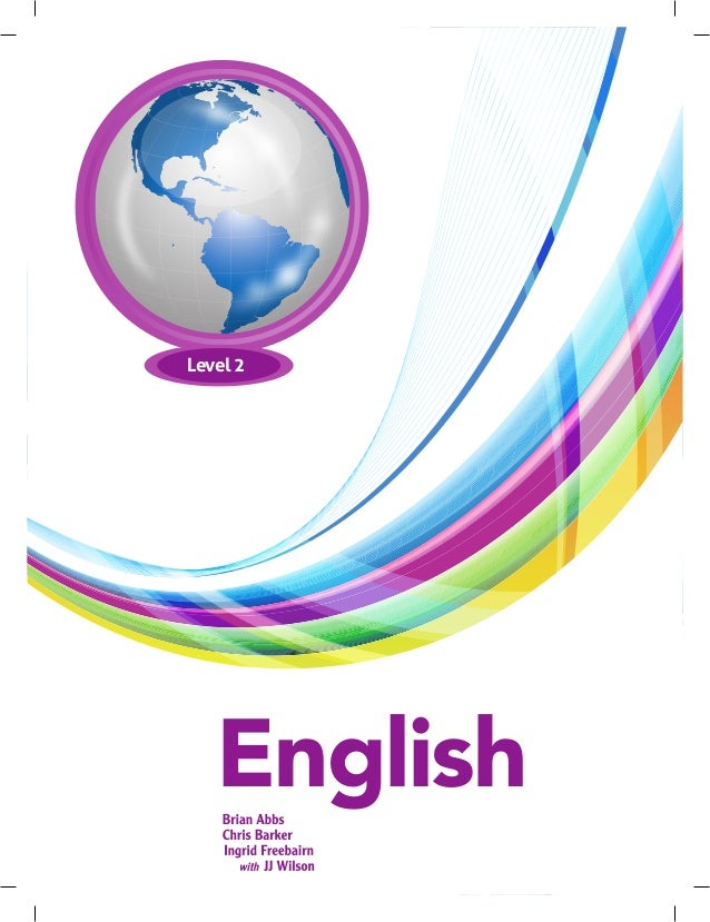 english 2 Accents of english is about the way english is pronounced by different people in different places volume 1 provides a synthesizing introduction, which shows how.