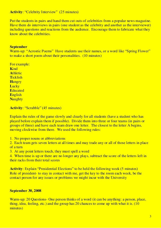 english club activity report English students' club annual report 2006/2007 1 1 introduction 2 2 people  3 3 activities 5 4 finance 6 5 partners and sponsoring 8 6 media 9 7.