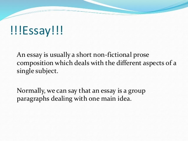 p6 essay composition Common psle composition topics : except that my student is in p6 his composition sounded go through the mental process and try it out on a variety of essay.