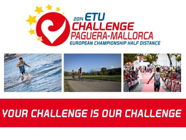 YOUR CHALLENGE IS OUR CHALLENGE