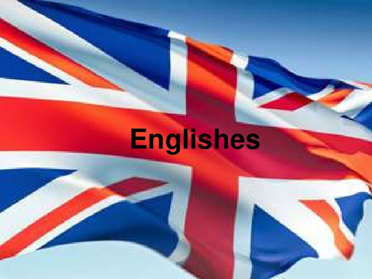 Englishes