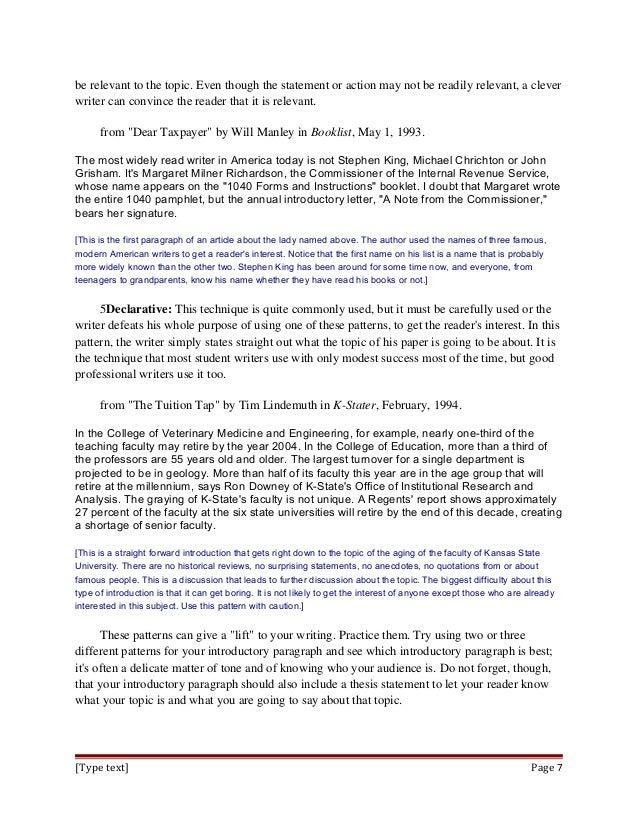 sample english regents essays Sample essay booklet  the regents comprehensive examination in english test sampler provides examples of the types  regents high school examination.