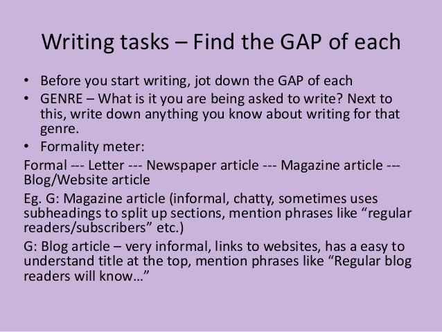 conventions of formal essay writing Essay writing 3 the mechanics of essay writing knowing how to structure an essay is important but knowing what style to write in and what conventions to use are equally important.
