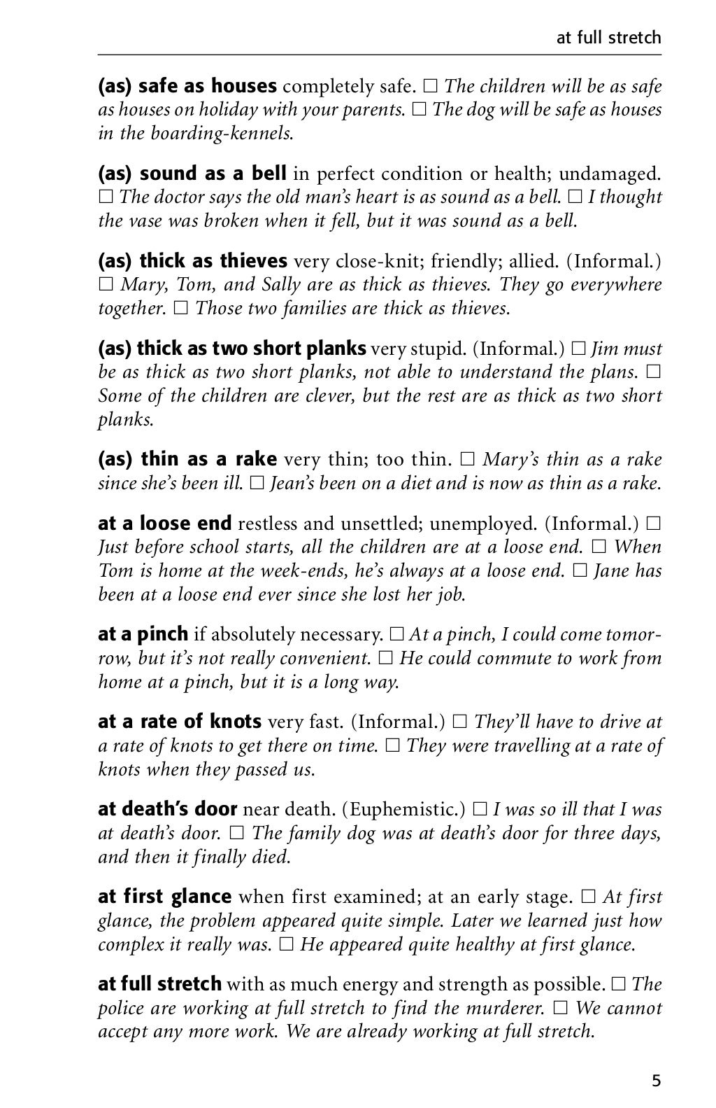 thesis on idioms Free essays on idioms get help with your writing 1 through 30.