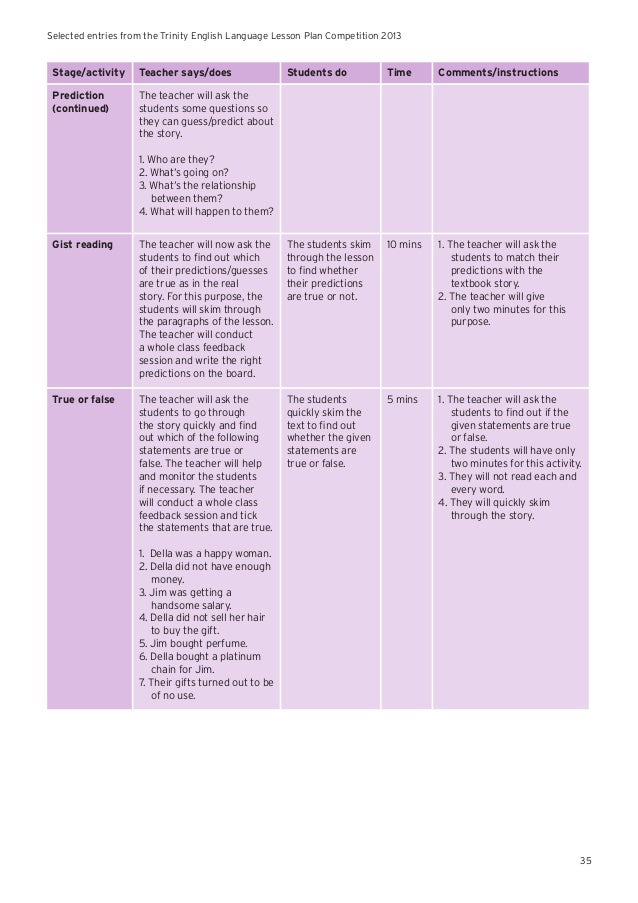 english language example lesson plans india Module 6 sample lesson plans in science 1 the section english as a teaching tool suggests effective use of english language in the science for example, some.
