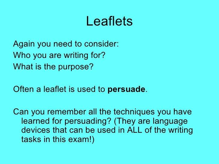 I need advice on my English Language GCSE?