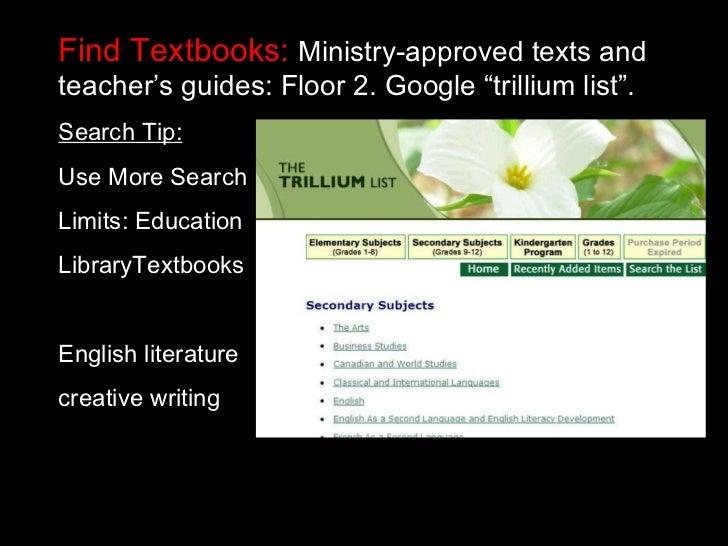 English literature help websites