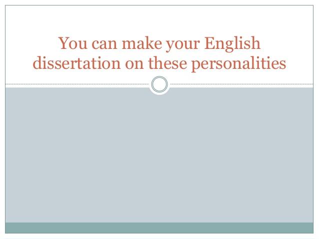 Department of English at Cornell University | Graduate � Dissertation