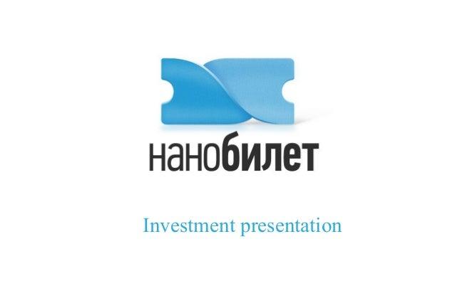 English nanobilet investitsionnayaprezentatsiya2