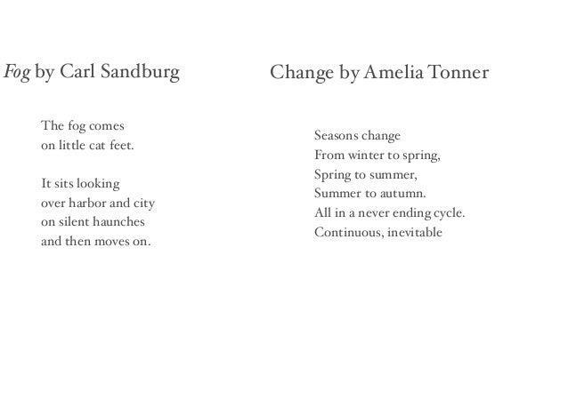 parody poems