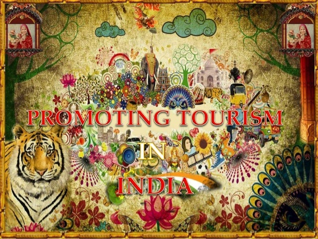 promoting tourism in india