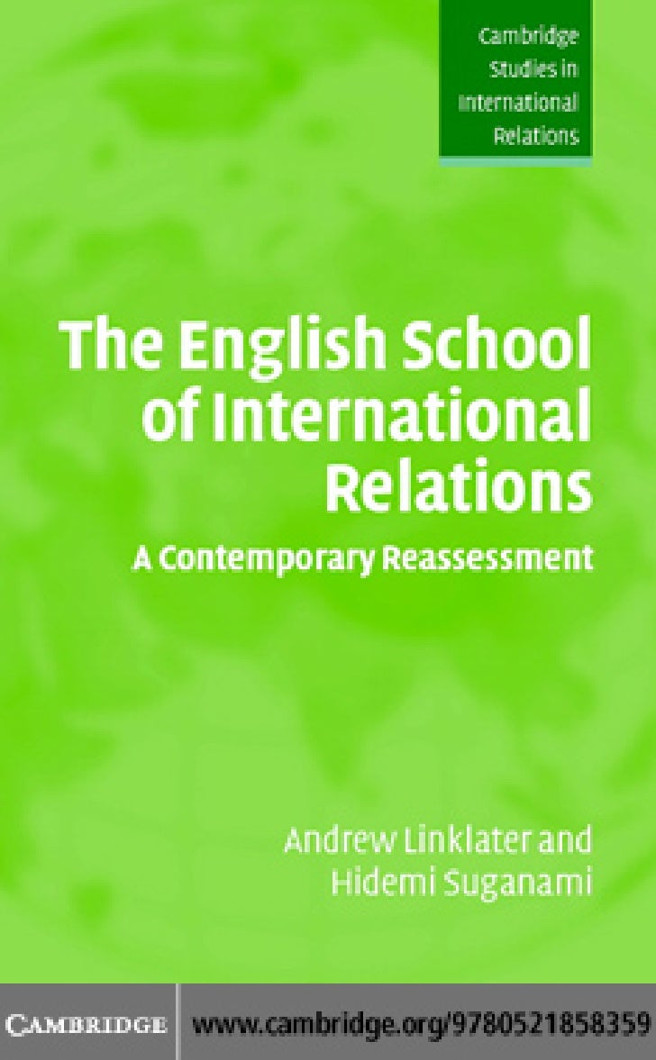English school of ir