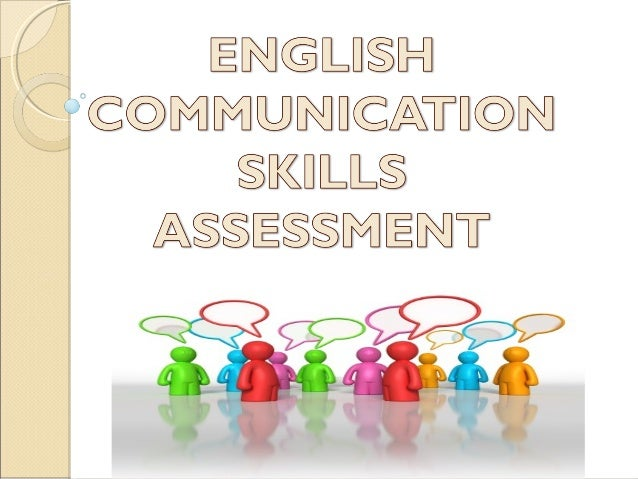Trắc nghiệm học viên cho lớp học English for Communication