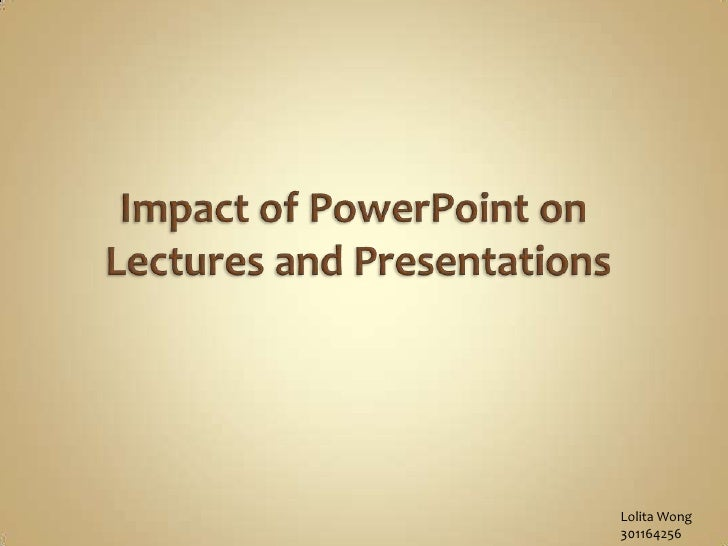 English unfinished powerpoint