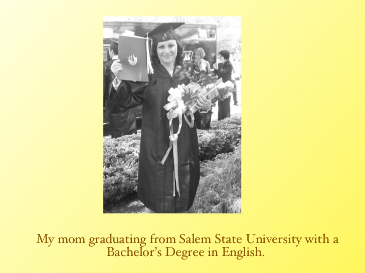 Essay For Salem State University