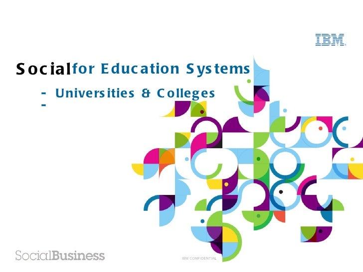 Social for Education System v1.2 Eng
