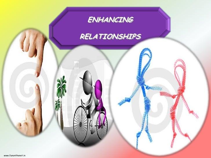 Enhancing Relationship   01